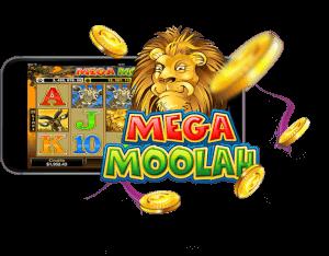 strategie voor mega moolah